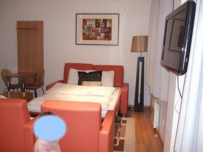 2歳子連れ11年ぶりのラトビア、そして北欧へ 13 オスロのホテル, Hotel My City Home