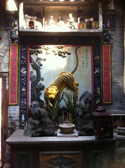 2011 12 香港らしからぬ風景⑲
