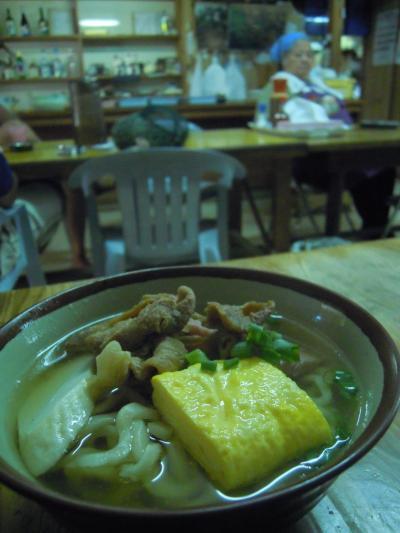 沖縄であり沖縄でない大東島へ 南大東島でまさかの出会い! 大東そばの伊佐商店は社食でもあるんやなー編