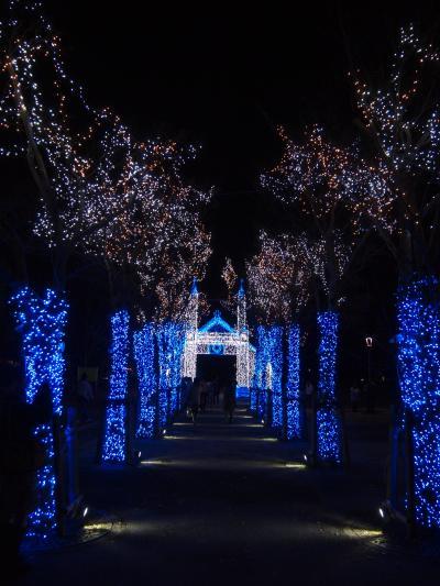 クリスマス誕生の地☆★☆山口パークロード☆★☆