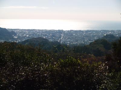 「武家の古都・鎌倉」(世界遺産の構成資産)