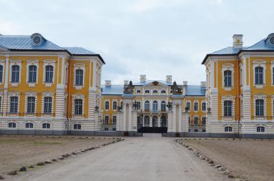 2歳子連れ11年ぶりのラトビア、そして北欧へ 16 ラトビアの首都リーガを散策