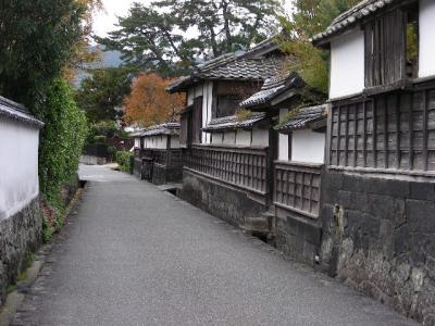 日本周遊・10 城下町には美味い酒がある