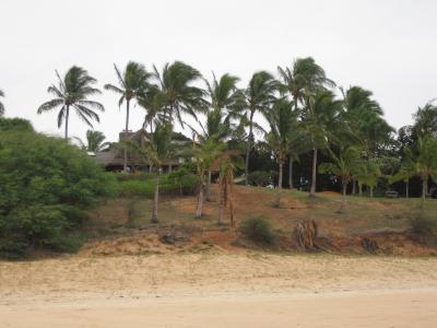 ハワイ モロカイ島