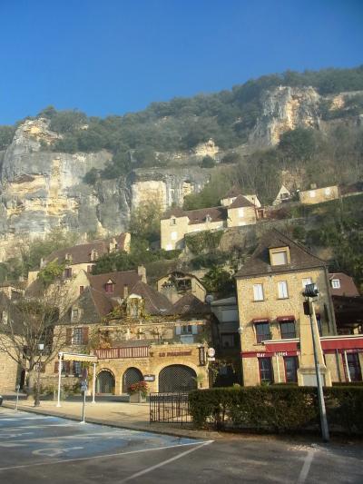 陽光輝く南フランスの休日9日間(サルラ、ラ・ロックガジャック、ベイナック)