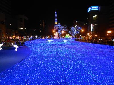 2011年12月★小樽・札幌②