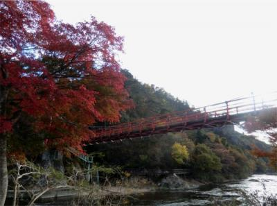 2011紅葉狩り3 茨城県北紅葉さがし