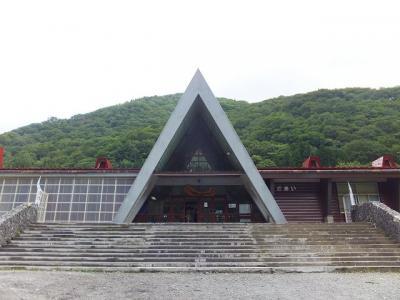 夏休み富山遠征とアルペンルート【その1】18キップで関東の秘境駅へ