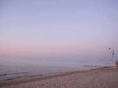 エーゲ海を眺める【GRAND TEMIZEL】