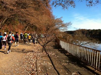 第7回チャレンジド・クロスカントリー in 宮沢湖 に参加してきた