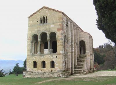 オビエド_Oviedo レコンキスタ発祥の地!スペインはこの小さな王国から始まった