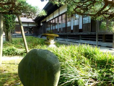奥の細道を訪ねて第12回⑤旧庄内藩の藩校致道館 in 鶴岡市