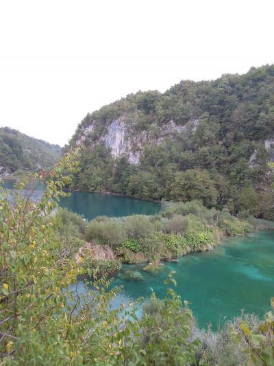 トルコ,クロアチア,フランス/マイレージの旅*10泊12日『クロアチア編②』 ☆☆更新途中です☆☆