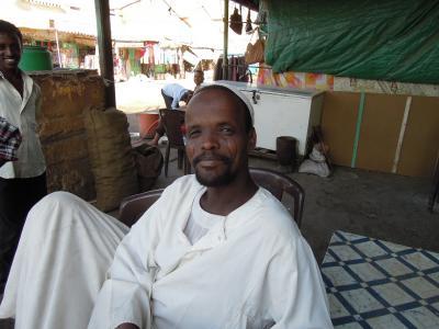 カッサラはエチオピアやエリトリア国境に近い異色の街