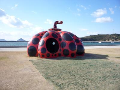 MYN研究室ゼミ生とともに直島へ