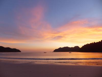 ミャンマーでのビーチリゾート<4>~アンダマン・リゾート・ホテル3日目