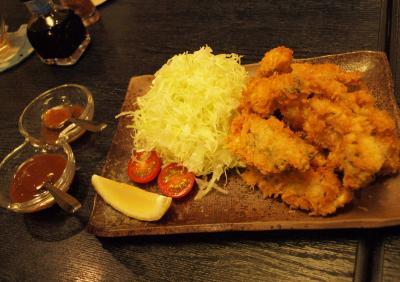 箱根仙石原での今年最後のお食事は、食楽房花菜さんでの美味しく寛いだ夕食 2011年12月