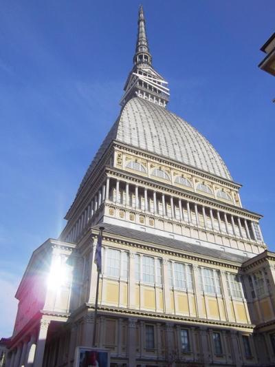 Italy 2011 トリノで旧友に再会&30回目の誕生日の巻