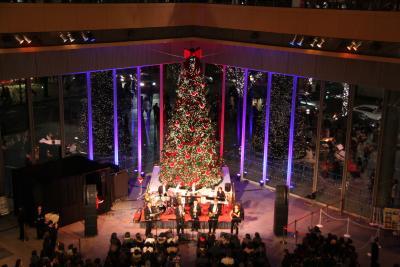 丸の内 Bright Christmas 2011