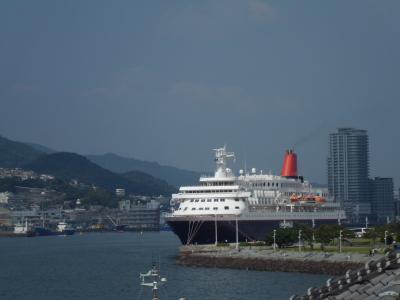 長崎観光その1「グラバー邸」