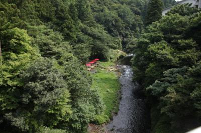 回想 2011年夏 山中温泉