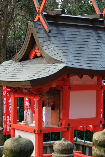 【2012初詣】 辰年は金龍さんの当たり年 「世界遺産・春日大社」