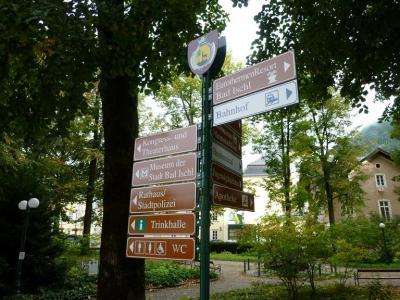 離職記念☆37泊38日貧乏旅行27:オーストリアの巻④ 温泉とオーストリア料理を満喫!