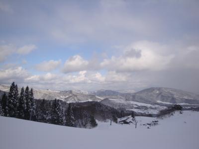 今シーズンも滑ります(^_^)vシーズン初めは神鍋・万場スキー場