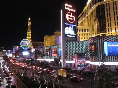 2011 ラスベガスは2泊くらいがちょうどいい?