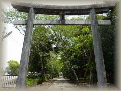2011GW 南九州パワースポットを巡る癒しと食の旅ー4日目【前編】 宮崎(バリアフリー情報少しあり)