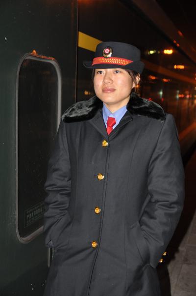 青蔵鉄道でチベットへ