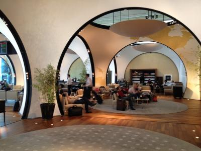 スターアライアンスビジネスクラス世界一周の旅(イスタンブール編 Part 1 トルコ航空搭乗記)