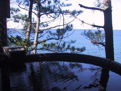 【母娘旅1】白浜温泉旅行