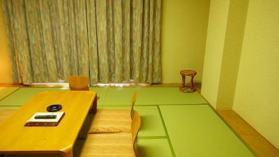 ホテル フルーツフラワーパーク 宿泊記