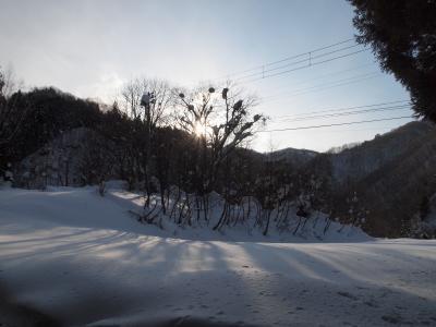 名建築で迎えるお正月~白布温泉・西屋旅館に泊まる 2/2