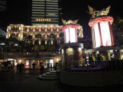 2012年 香港グルメ買い物 H・F旅行記 (糖朝編)