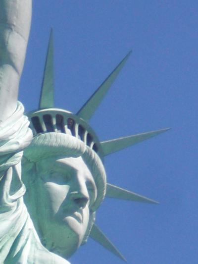 ニューヨークを巡る  ~ 生まれて初めて訪れるアメリカの旅 ~ 2 朝の散歩 ウエストサイドからミッドタウンへ (2日目)