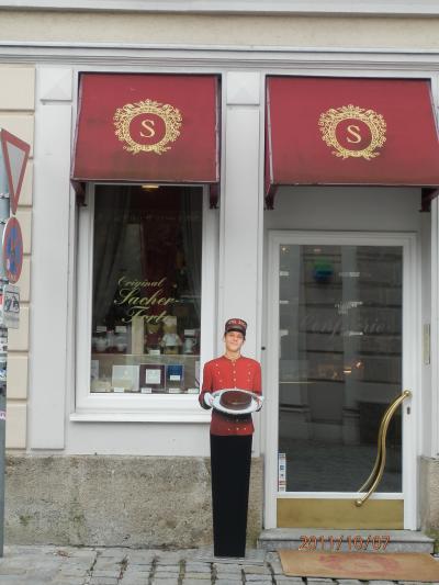 ドイツ・オーストリア:古城街道~ロマンチック街道~ザルツブルク~ウィーンの旅2011_09