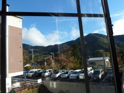 箱根・強羅☆めざすホテルは、2回目の「箱根強羅ホテルパイプのけむりプラス」家族で大食い選手権