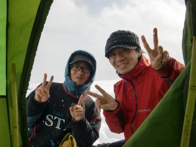 冬の北海道2012(名寄と朱鞠内湖1.18)