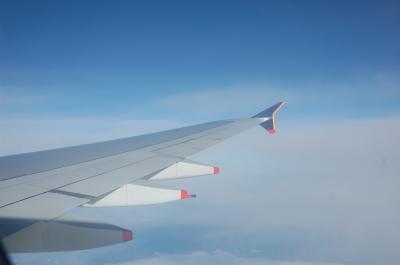 LA旅行2011 最終章 Get Back To Osaka