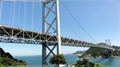 夏の家族旅行、車で名古屋~鹿児島の旅 1日目