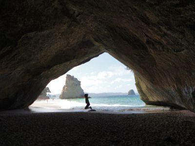 2012年新年 ニュージーランド大自然へ再び::01/04-05(Day13-14):ロトルアからオークランド経由で帰国