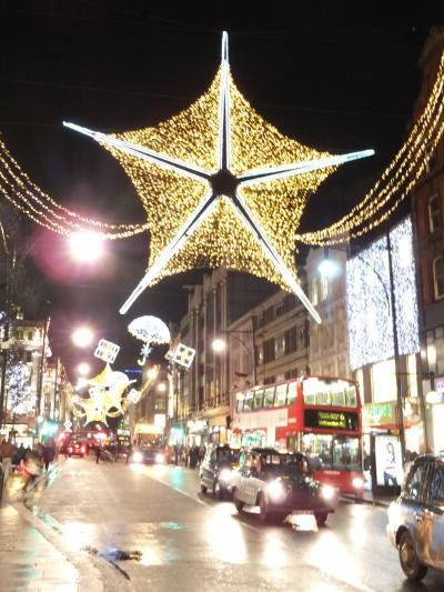2012正月 12年ぶりのロンドン滞在記(1)ブリティッシュエアウェイズ・クラブワールド往路編