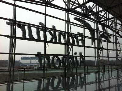 フランクフルト空港 総覧 ① ターミナル1