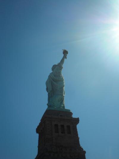 ニューヨークを巡る  ~ 生まれて初めて訪れるアメリカの旅 ~ 9 首都ワシントンを巡る ① (5日目)