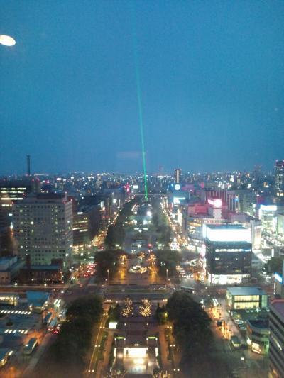 名古屋・栄の街歩き