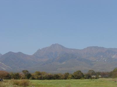 八ヶ岳を見にいこう