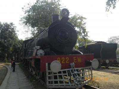 2012年春節 1月28,29日 デリー、シムラ、ジャイプール、ボーパール、サーンチー、ヴァーラーナスィー旅行