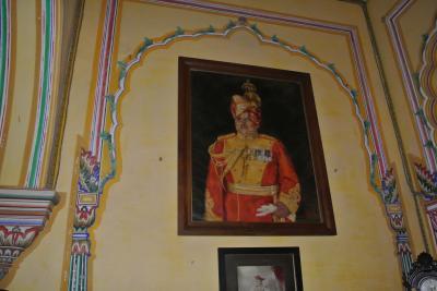 2011☆インド ゴールデントライアングル5日間の旅 4 (風の宮殿~アンベール城~デリーへ~クドゥブミナール~フマユーン廟~デリー空港へ~帰国)